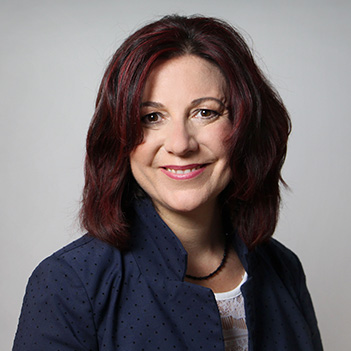 Dr. Laurie Capogna