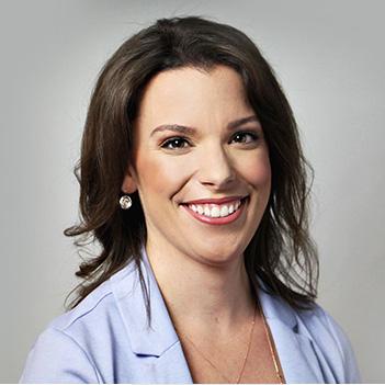 Dr. Kristen Beckers